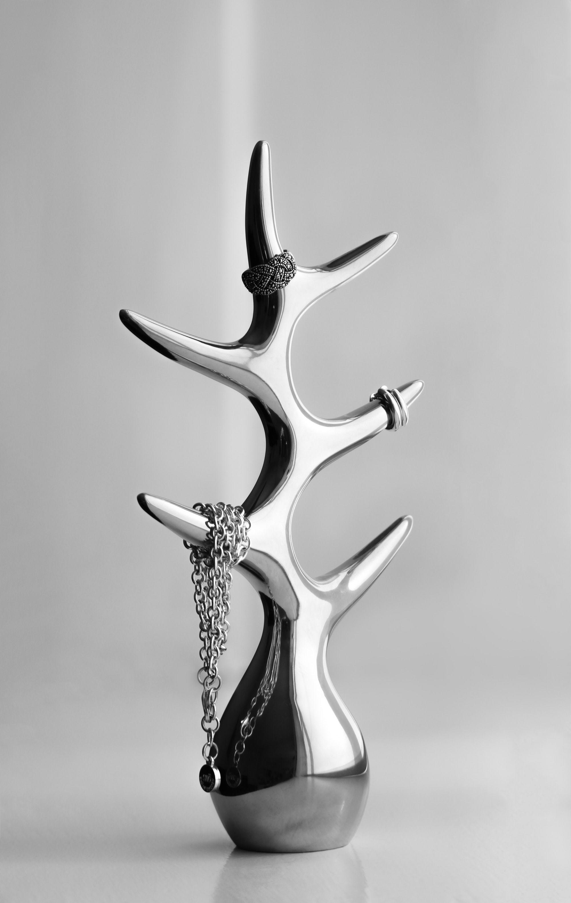 Photography Jewellry Tree
