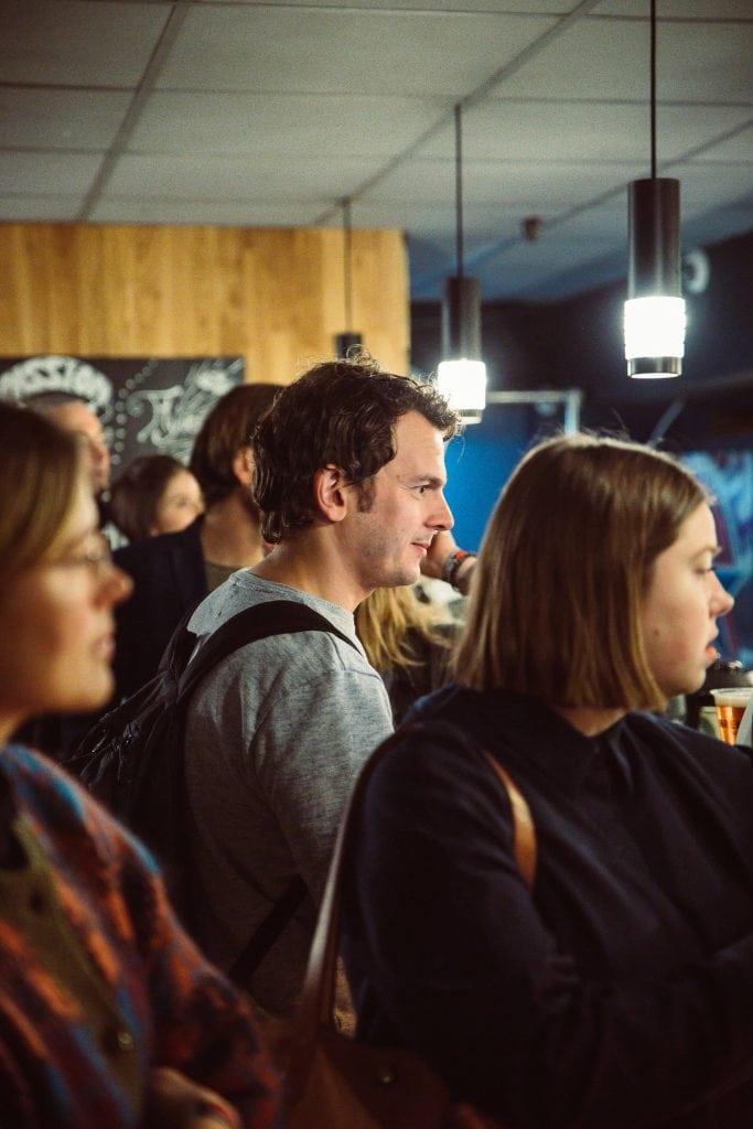 TedxCopenhagen We Believe