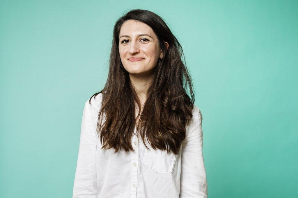 Daniella Mancini portrait
